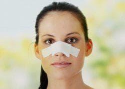 травмирование носа