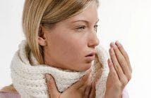 кашель при щитовидке