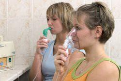 ингаляции небулайзером для беременных