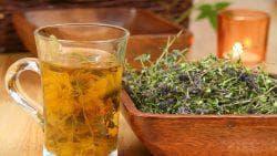 полоскания отварами лекарственных трав