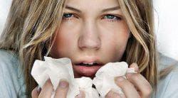 аллергический ринофарингит у взрослых