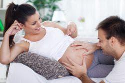 микроклимат для беременной