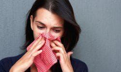 после простуды не проходит заложенность носа