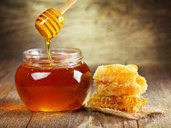 мёд для ушей