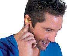 чеснок для ушей