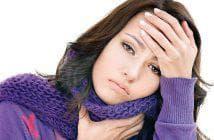 болит горло и язык больно глотать