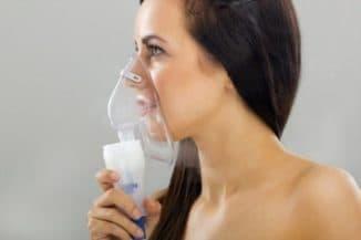 ингаляции носа