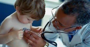 осип голос у ребенка чем лечить